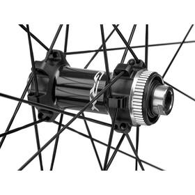 "Shimano GRX WH-RX570 Front Wheel 28"" Centerlock 12x100mm black"